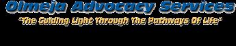 Olmeja Advocacy Services Logo