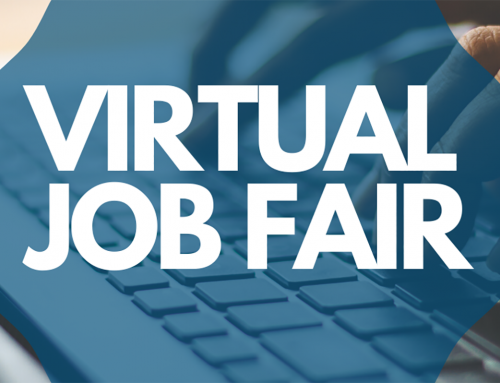 Olmeja Advocacy Services Virtual Job Fair
